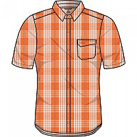 [해외]오들로 Jupiter Shirt S/S Paprika