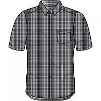 [해외]오들로 Jupiter Shirt S/S Odlo Concrete Grey / Check