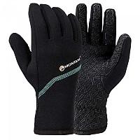 [해외]몬테인 Powerstretch Pro Grippy Gloves Black