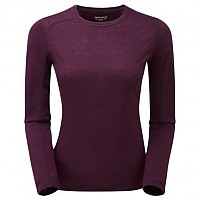 [해외]몬테인 Primino 140 Long Sleeves Saskatoon Berry