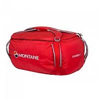 [해외]몬테인 Transition Kit Bag 40L Flag Red