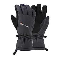 [해외]몬테인 Mountain Waterproof Gloves Black