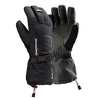 [해외]몬테인 Extreme Glove Black
