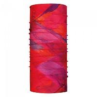 [해외]버프 ? Coolnet UV Patterned Cassia Red