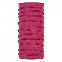 [해외]버프 ? Lightweight 3/4 Merino Wool Multistripes Purple Multi Stripes