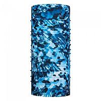 [해외]버프 ? Coolnet UV+ Bug Slinger Mosaic Camo Marine Blue