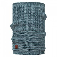 [해외]버프 Knitted Collar Gribling Steel Blue