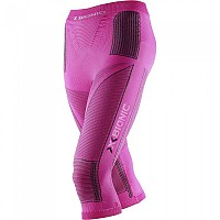 [해외]엑스 바이오닉 Energy Accumulator EVO 3/4 Pants Pink / Charcoal