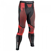 [해외]엑스 바이오닉 Effektor Power Running Pants Black / Red