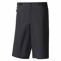 [해외]아디다스 테렉스 TrailCross WP Short Pants Black