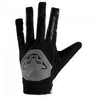 [해외]다이나핏 Radical 2 Softshell Gloves Black / Smoke