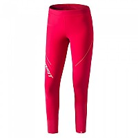 [해외]다이나핏 Ultra Long Tights Crimson / Fluo Coral
