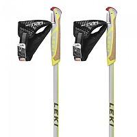 [해외]레키 LEKI Smart Carbon 2 Units Grey / Yellow