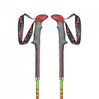 [해외]레키 LEKI Micro Stick Carbon 2 Units Green