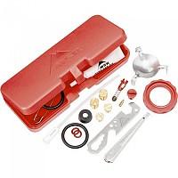[해외]MSR XGK Expedition Service Kit Red