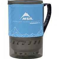 [해외]MSR WindBurner 1.8L Accessory Pot Blue