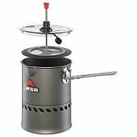 [해외]MSR Coffee Press Kit Reactor 1.0L