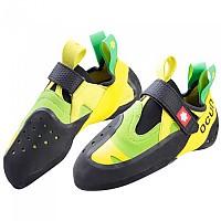 [해외]오순 Oxi S Black / Yellow / Green