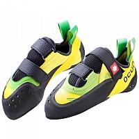 [해외]오순 Oxi QC Black / Yellow / Green