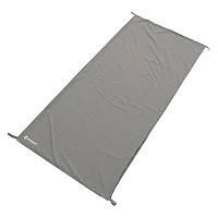 [해외]아웃웰 Inner Cover Quilts Grey