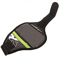 [해외]레이드라이트 Smarthphone Armband XL Black / Lime Green