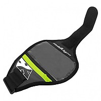 [해외]레이드라이트 Smarthphone Armband XXL Black / Lime Green