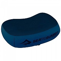 [해외]씨투서밋 Aeros Premium Pillow Navy Blue