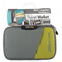 [해외]씨투서밋 Travel Wallet RFID M Lime