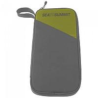 [해외]씨투서밋 Travel Wallet RFID L Lime