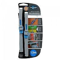 [해외]씨투서밋 Accessory Strap with Buckle 10mm Blue