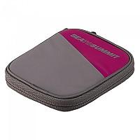 [해외]씨투서밋 Travel Wallet RFID S Berry / Grey