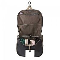 [해외]씨투서밋 Hanging Toiletry Bag Large Black / Grey