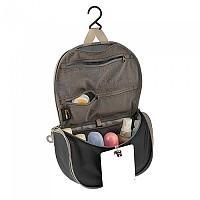 [해외]씨투서밋 Hanging Toiletry Bag Small Black / Grey