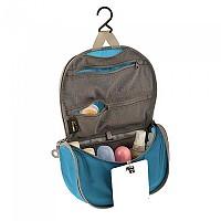 [해외]씨투서밋 Hanging Toiletry Bag Small Blue / Grey