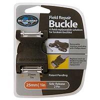 [해외]씨투서밋 Field Repair Buckle Side Release 2Pin Black