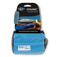 [해외]씨투서밋 Coolmax Liner Blue Sack / Blue Liner