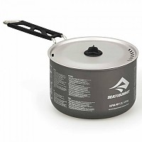 [해외]씨투서밋 Alpha Pot 1.2L Grey