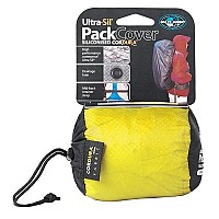 [해외]씨투서밋 Ultrasil Pack Cover X Small 15 To 30L Yellow