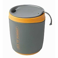 [해외]씨투서밋 Delta Insulated Mug Pindan Orange