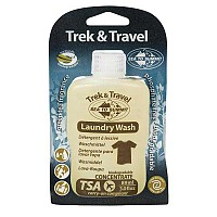 [해외]씨투서밋 Trek And Travel Liquid Laundry Wash Euro