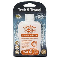 [해외]씨투서밋 Trek And Travel Liquid Hand Sanitizer