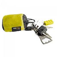 [해외]씨투서밋 Travelling Light Daypack 20L Lime / Black