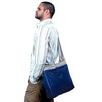 [해외]씨투서밋 Ultra-Sil Sling Bag 16 L. Blue