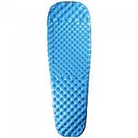 [해외]씨투서밋 Comfort Light Mat Large Blue