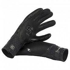 [해외]립컬 Flashbomb 3/2 5 Fingers Black