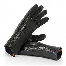 [해외]립컬 Rubber Soul 3Mm Glove Black