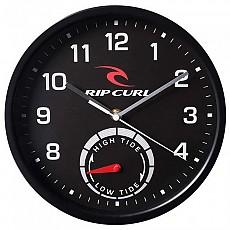 [해외]립컬 Tide Wall Clock Black