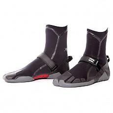 [해외]빌라봉 Furnace X 5Mm Boot Black