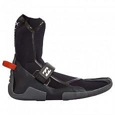 [해외]빌라봉 Furnace X 3Mm Boot Black