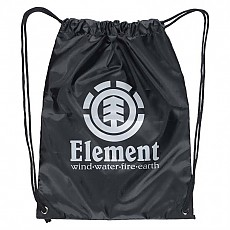 [해외]ELEMENT Buddy Cinch Bag Flint Black